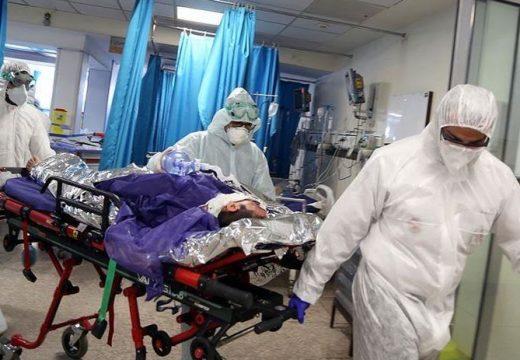 Büntetőjogi feljelentés Maros megyében, miután megjelent interneten a koronavírus-pozitív személyek névsora