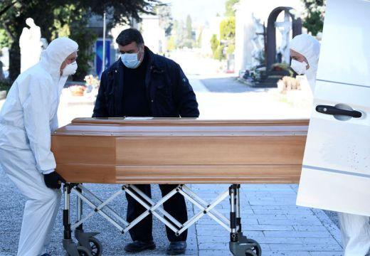 Egy Maros megyei férfi a koronavírus-járvány 116. halálos áldozata