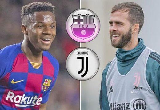 A Juventus Fatit akarja Pjanicért