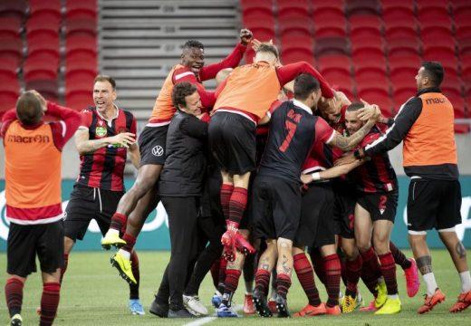 Magyar Kupa: Budapest Honvéd-Mezőkövesd döntőt rendeznek