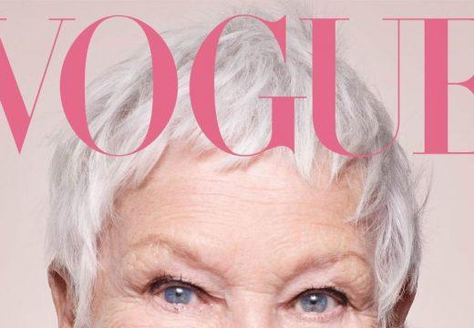 Vogue: az eddigi legidősebb címlapsztár