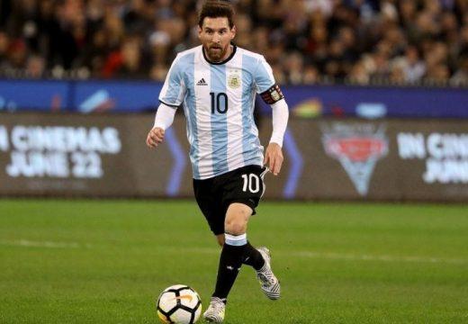 Messinek nagy csalódás a Copa América elhalasztása