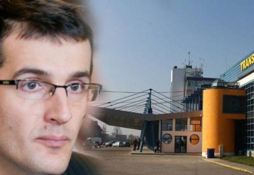 Döntés: további 4 évig Peti András a marosvásárhelyi repülőtér vezetője