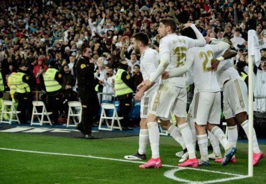 A Real Madridnál jelentős fizetéscsökkentés várható