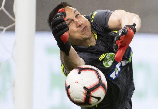 Magyar Kupa: Tizenegyesekkel ismét döntős a Honvéd