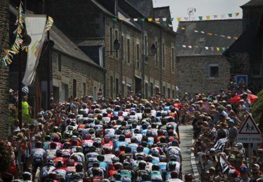 Svájc helyett a Közel-Keleten rendezhetik az országúti kerékpárosok vb-jét