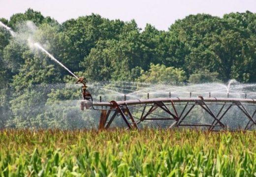 Illetékmentességet kapott az öntözésre használt talajvíz