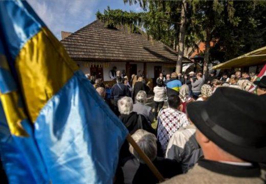 Székely találkozót, néprajzi tábort rendez a bukovinai szövetség