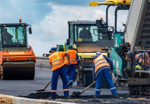 Több mint 3 milliárd forintból felújítják a Mezőhegyes és az M43-as autópálya közötti utat