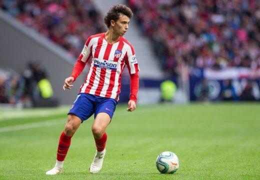 Joao Félix 150 millió euróért sem eladó