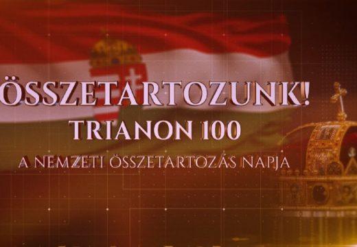 Trianon 100. Közös nyilatkozatban fohászkodtak a magyar egyházak erdélyi vezetői a nemzeti összetartozás erősítéséért