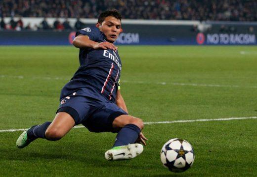 Thiago Silva évi 10 millió eurót akar