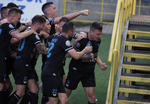 A Bobál-ikrek góljaival győzelemmel jubilált a ZTE
