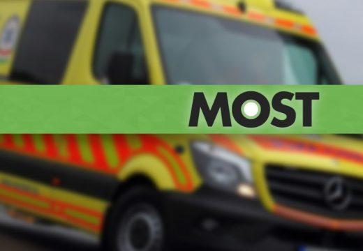 Nyolc autó ütközött az M1-es autópályán