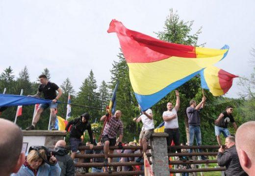 Trianon 100. Sepsiszentgyörgyön ünnepli a centenáriumot a nacionalista Calea Neamului Egyesület