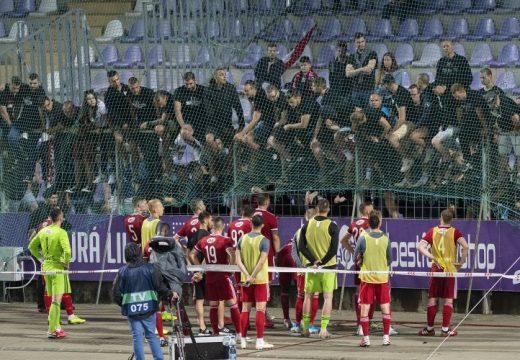Újpesti vereséggel tért vissza a DVSC kispadjára Kondás Elemér