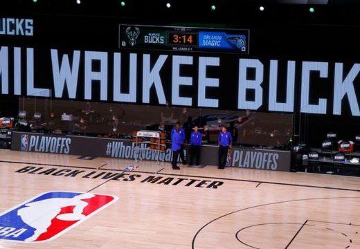Bojkott: megáll az NBA?