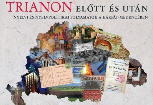 Konferencia a magyar nyelvről: leselkedő veszélyek