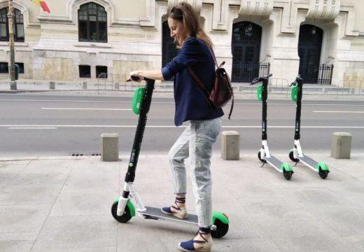 Villanyroller-használat: szabályok jönnek