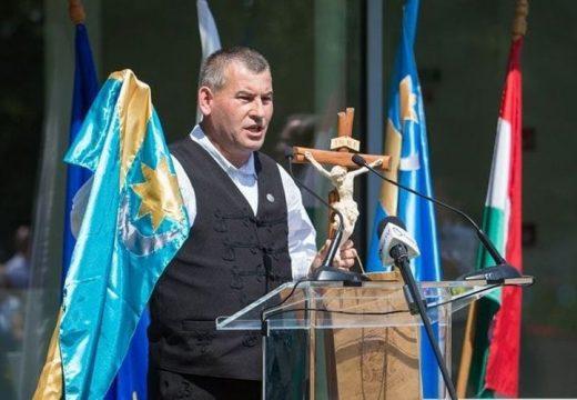 Székelyudvarhelyen Gálfi Árpád és a POL nyert