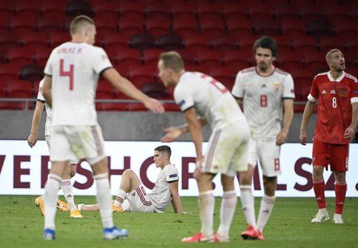 Orosz győzelem a Puskás Arénában