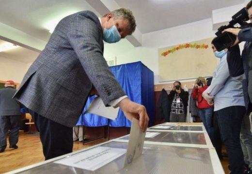Nagy fölénnyel nyerhet és lehet polgármester Soós Zoltán Marosvásárhelyen