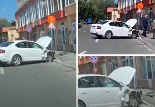 Ittasan balesetezett, lemondott a magyar alprefektus