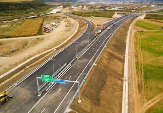 Újabb autópálya épülhet Erdélyben