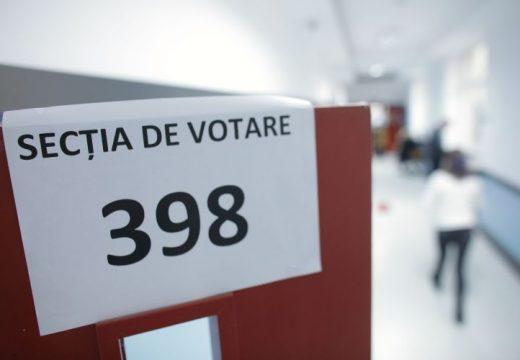 Új szavazókörzetek létesülnek Maros megyében