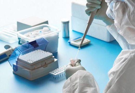 Koronavírus-teszt. Gyorsabban lesz eredmény Marosvásárhelyen