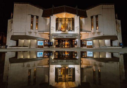 Koronavírus. Felfüggesztette tevékenységét a Marosvásárhelyi Nemzeti Színház