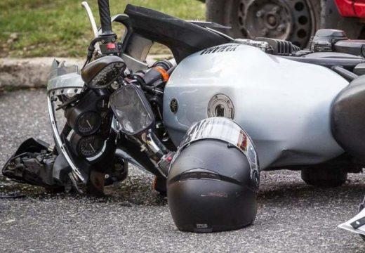 Meghalt két motoros Dusnok közelében