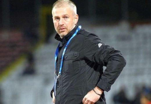 Astra: bejelentették az új edző nevét