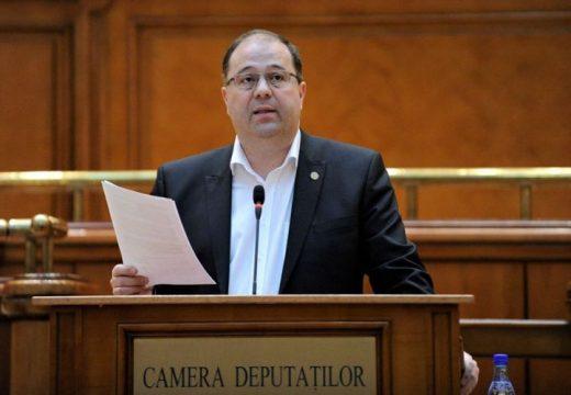 Marius Pașcan 5000 lej büntetést kapott
