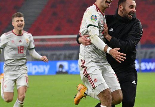 A Real Madrid figyeli Szoboszlait