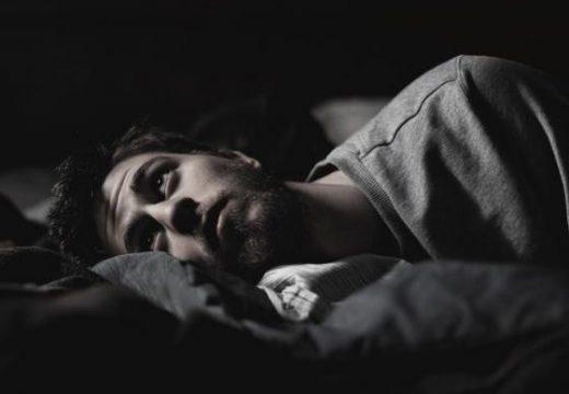 Rosszabbul alszunk a Covid-19 miatt