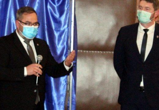 Alpolgármestert választottak Szászrégenben