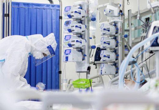 Elhunyt egy Magyarországon kezelt romániai koronavírusos beteg