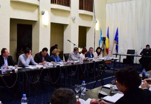 Megválasztották Marosvásárhely új alpolgármestereit