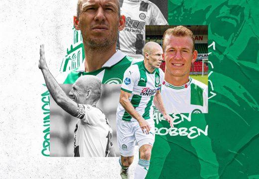 Robben végleg visszavonult