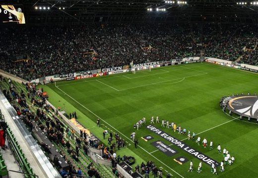 Íme, a Ferencváros ellenfelei az EL-csoportkörben!