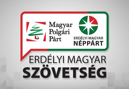 Bukarestben elutasították az EMNP és az MPP fúziójának a bejegyzését