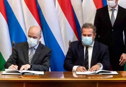A magyar külügyminisztérium bekérette az ukrán nagykövetet