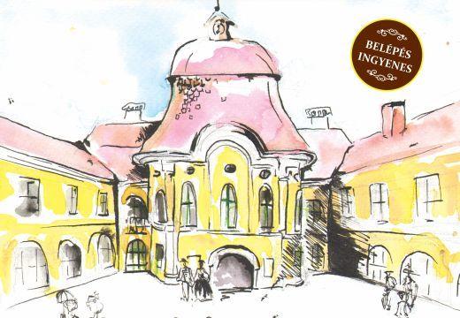 Kastélynap Gernyeszegen – gyerekprogramokkal, koncertekkel