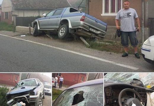 Itt a rendőrségi tájékoztató a nagyernyei balesetről – a két nő súlyosan megsérült