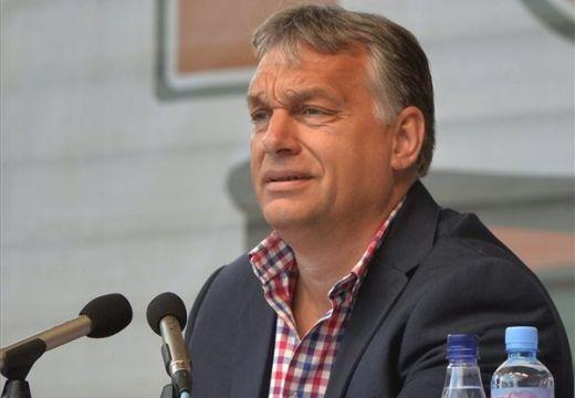 Európai hadsereg létrehozását szorgalmazta Orbán Viktor Tusnádfürdőn