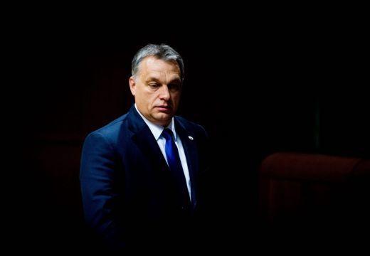 Német lap: Orbán Viktort a történelem teheti naggyá