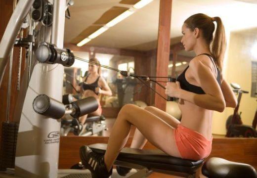 8 hiba, amit az edzőteremben elkövethetsz