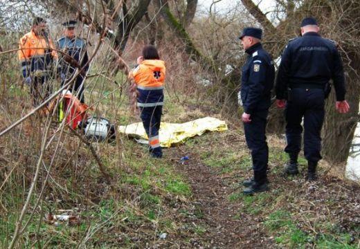 Halott férfit találtak az erdészház közelében