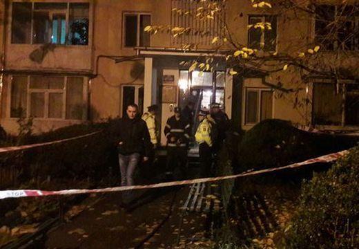 Felgyújtotta bérelt lakását, majd lelőtte a rendőrt és a tulajdonost